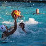 Game Summary Girls Water Polo vs. South Pasadena
