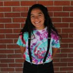 Track and Field Player Interview: Angellee Vernon