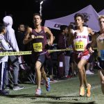 CLOVIS INVITATIONAL: SCORE UPDATES