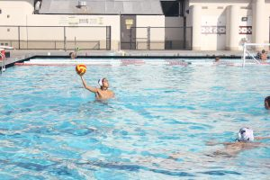 VARSITY BOYS WATERPOLO