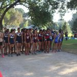 Game Summary;  Cloves Invitational, Cross Country