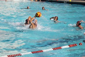 LA SERNA BOYS WATER POLO VS. WHITTIER