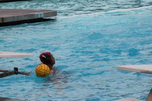Boys Water Polo: Lancers Vs El Rancho