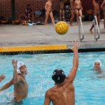 Game Summary: Boys Water Polo: Lancers Vs El Rancho