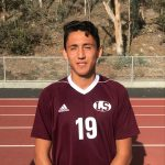 PLAYER INTERVIEW ANDRES LOPEZ BOYS VARSITY SOCCER