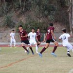 La Serna Boys Soccer Vs. Whittier 1/24