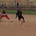 Canyon Springs Varsity Softball falls to Valley View 9-2