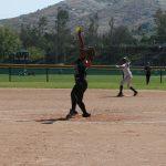 Canyon Springs Varsity Softball beat North 13-3