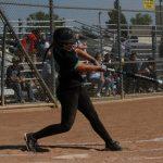 Canyon Springs Varsity Softball beat Rancho Verde High School 3-2