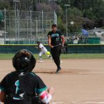 Canyon Springs High School Varsity Softball falls to Poly/Riverside 6-0