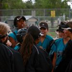 Canyon Springs High School Varsity Softball falls to Poly/Riverside 8-1