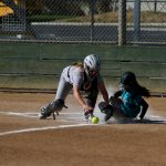 Girls Varsity Softball beats Hesperia 20 – 0