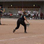 Girls Varsity Softball beats Arlington 15 – 0