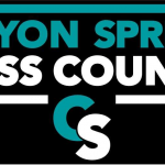 CANYON SPRINGS CROSS COUNTRY 2020