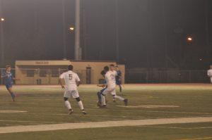 Boys Soccer 17-18