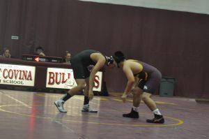 Wrestling 17-18