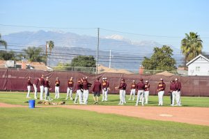 Baseball 17-18