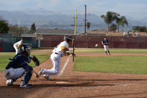 Varsity Baseball 17-18 4