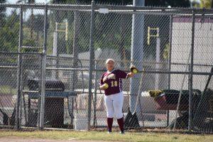 Varsity Softball 17-18
