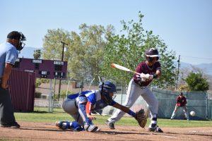 JV Baseball 17-18