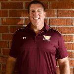 210 Prep Sports Interviews Coach Maggiore