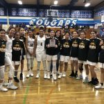 Bulldogs Take 2nd place in Norco Tourney