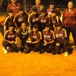 West Covina High School Softball beats Pasadena 12 – 5