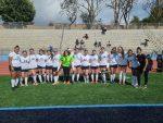 Girls Varsity Soccer beat Walnut 3 – 1