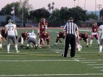 210 Prep Sports: Chang, Hall & Requena Score Rushing TD's; West Covina Defeats South Hills, 21-7, in Kings of Cameron Showdown