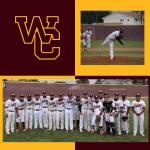Evan Buhac Throws Shutout as West Covina Varsity Baseball Defeats South Hills