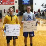 Wrestling Regional Champions!