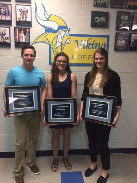 2016-17 Wall of Fame Inductees