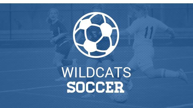 Varsity and JV Boys Soccer Team for 2020