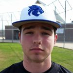 JV Wildcats' Becherer Records No-Hitter in 1-0 in Win Over Woodland