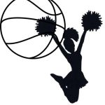 Basketball Cheerleading Tryouts