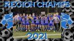 Boys Soccer – Region Champs
