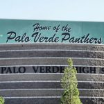 Athletics and Facilities:  A Busy Palo Verde Summer