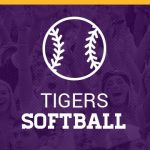 Benton Softball: Sulphur Tournament