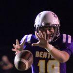 Benton's offense set to keep rolling