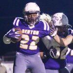 Lang: Balanced Benton rolls past Huntington