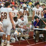High school football: Benton gets big District 1-4A road victory over North DeSoto