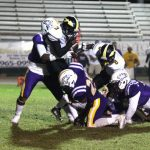Stifling defense helps Benton blank Fair Park October 15, 2016310	0
