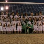Benton girls win Bossier tournament