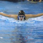 Benton sophomore Kairschner wins two events in state meet