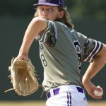 Benton scraps its way into Class 4A baseball title game