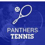 Girls Varsity Tennis falls to Charter Oak 11 – 7