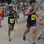 Freshmen Boys Cross Country finishes 4th place at Sunny Hills/Wayne Walker Invitational