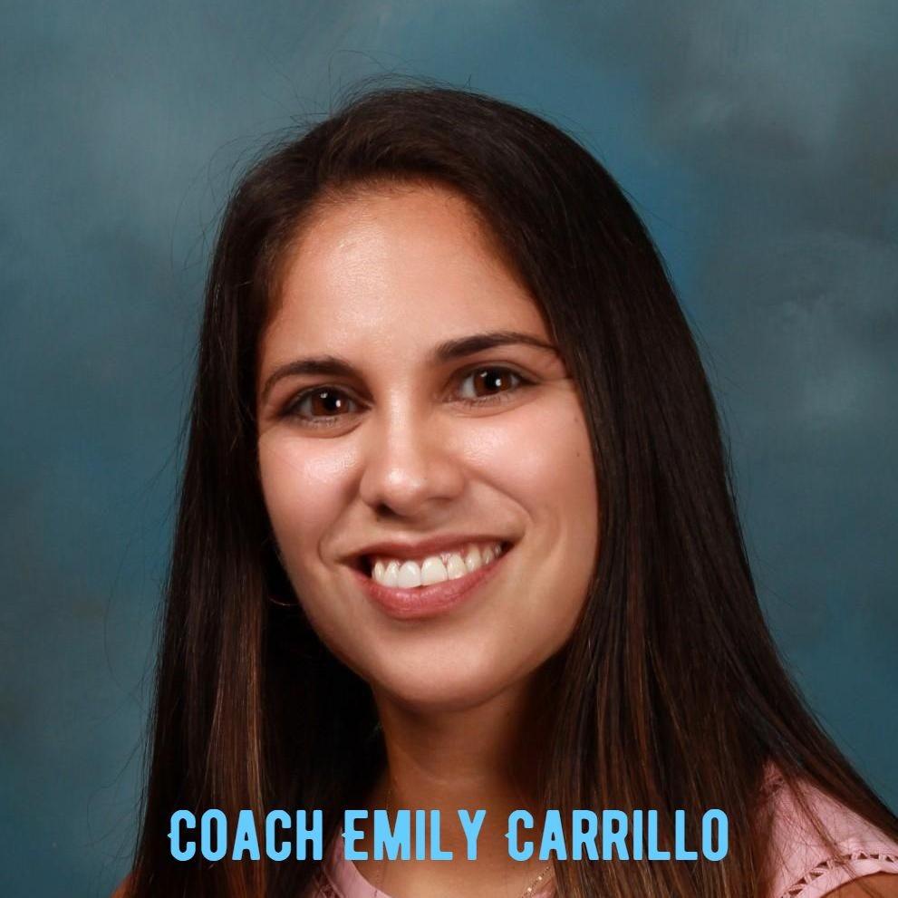 Emily Carrillo Named as New Diamond Ranch Head Girls Basketball Coach