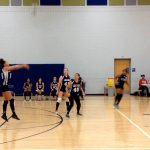 Max S. Hayes High School Girls Varsity Volleyball beat John F Kennedy High School-Cleveland – 3-2