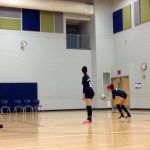 Max S. Hayes High School Girls Varsity Volleyball beat James F Rhodes High School – Cleveland 3-0